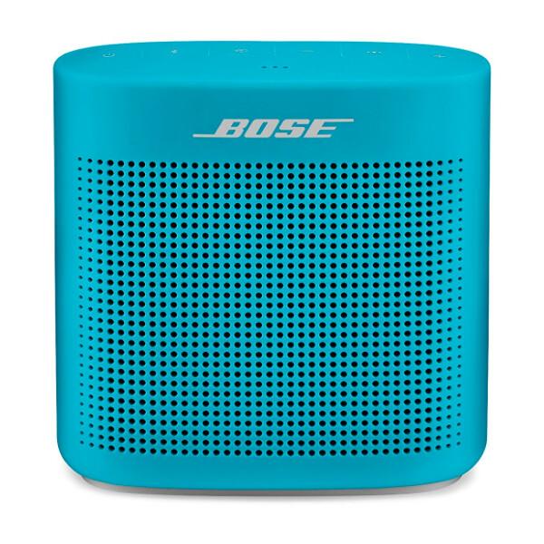 Bose SoundLink Color II Modrá
