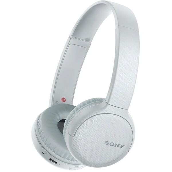 Sony WH-CH510 šedobílá