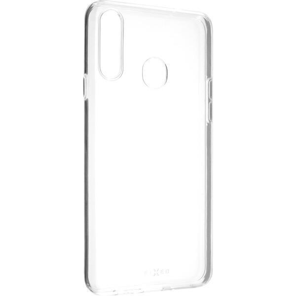 FIXED TPU pouzdro Samsung Galaxy A20s čiré