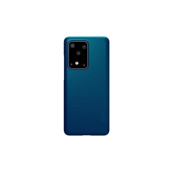 Nillkin Super Frosted kryt Samsung Galaxy S20 Ultra modrý