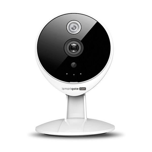 iSmartgate bezdrátová vnitřní IP kamera
