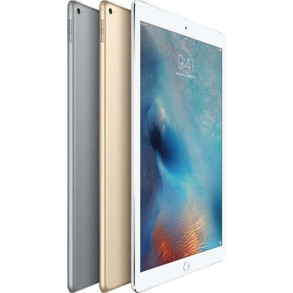 """Apple iPad Pro 12,9"""" 32GB Wi-Fi zlatý"""
