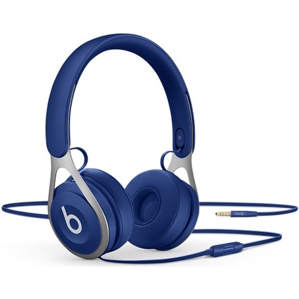 Beats by Dr. Dre ML9D2ZM/A Modrá