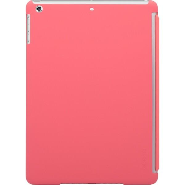 Odoyo SmartCoat kryt pro Apple iPad Air růžový