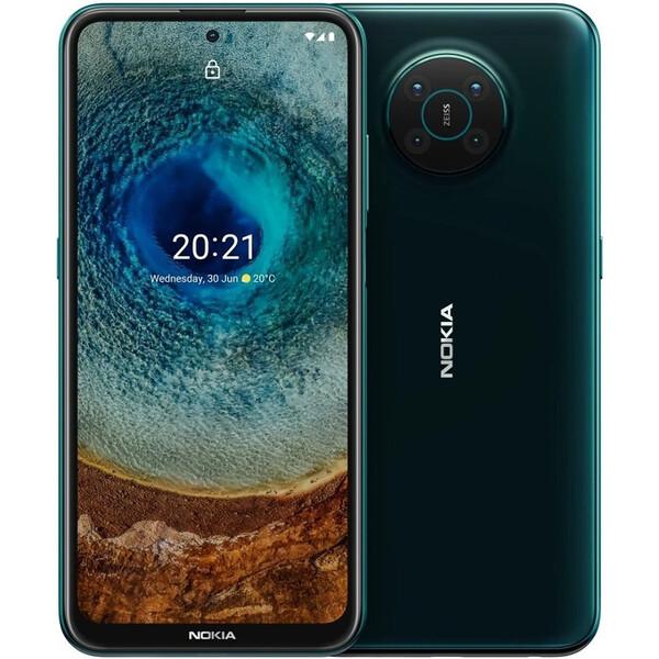 Nokia X10 Forest Green