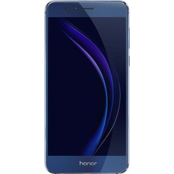 Honor 8 64GB Premium Dual SIM Modrá