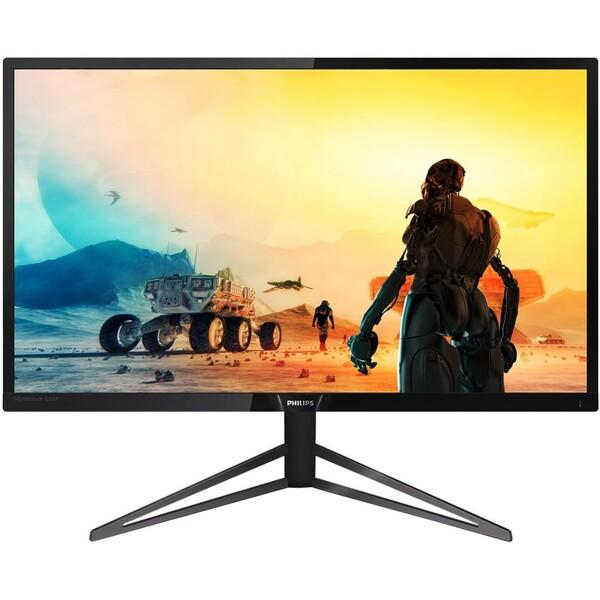 "Philips 326M6VJRMB 4K UHD monitor 31,5"""