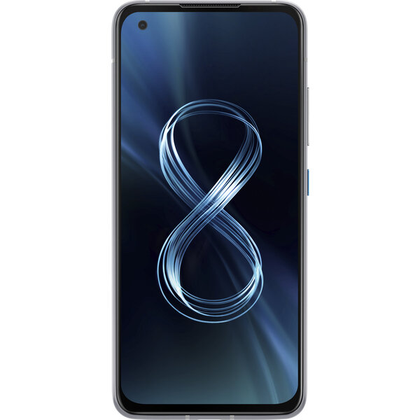ASUS Zenfone 8 16GB/256GB stříbrný
