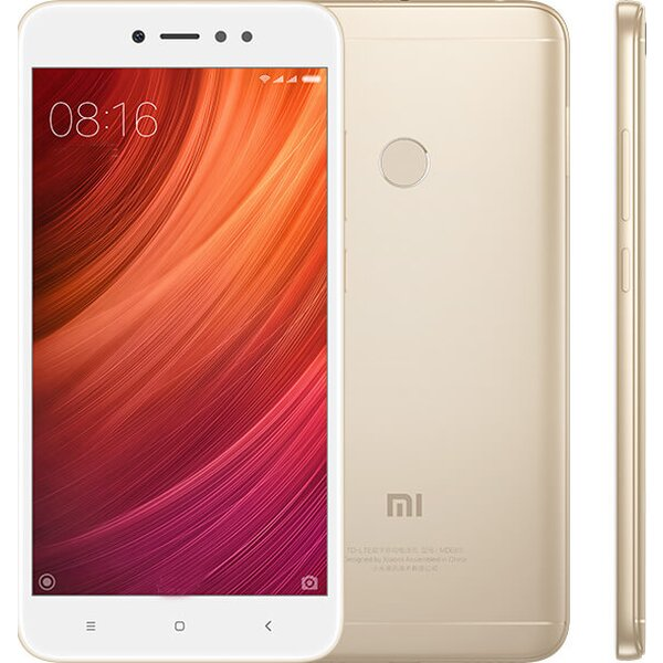 Xiaomi Redmi Note 5A Prime 3GB/32GB Global Zlatá