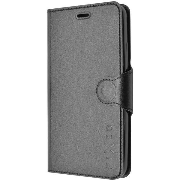 FIXED flip pouzdro Samsung Galaxy J5 (2015) černé