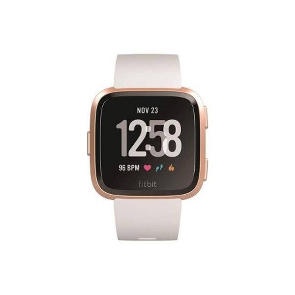 Fitbit Versa (NFC) FB505RGWT-EU Růžově zlatá