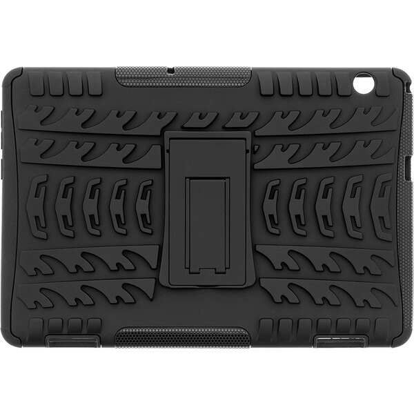 "Stand TPU kryt Huawei MediaPad T5 10"" černý"