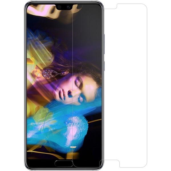 Nillkin 2.5D tvrzené sklo 0.2mm H+ PRO Huawei P20 8596311021749 Čirá
