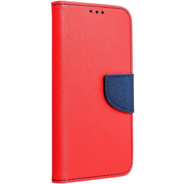 Smarty flip pouzdro Samsung Galaxy M11 červené