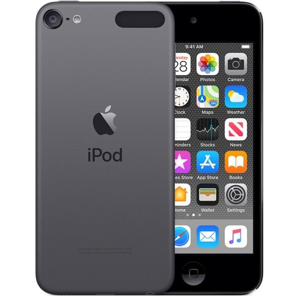 Apple iPod touch 128GB (2019) Vesmírně šedá