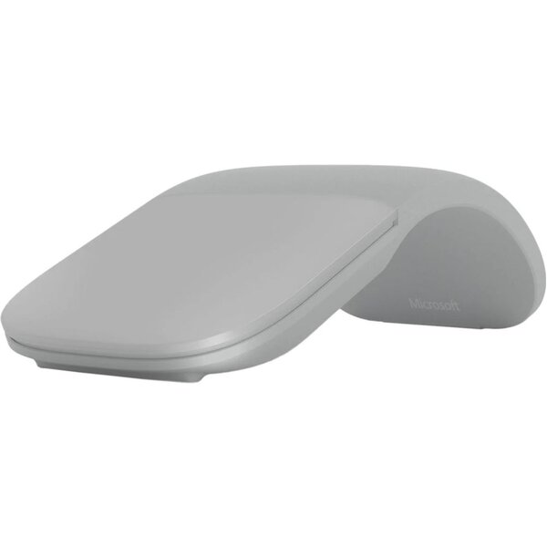 Microsoft Surface Arc Mouse Bluetooth šedá