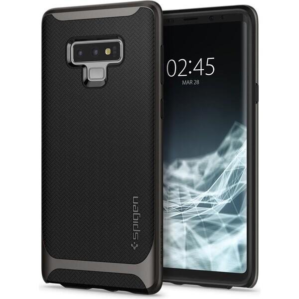 Spigen Neo Hybrid Galaxy Note9 599CS24577 Šedá