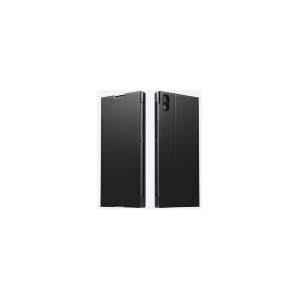 Sony Style SCSG60 flipové pouzdro Sony Xperia XZ1 Compact černé