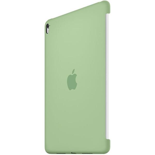 """Apple iPad Pro 9,7"""" Silicone Case zadní kryt mátově zelený"""