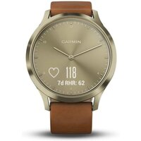 5217882248e Garmin vívomove Optic Premium chytré hodinky (vel. S M) zlaté