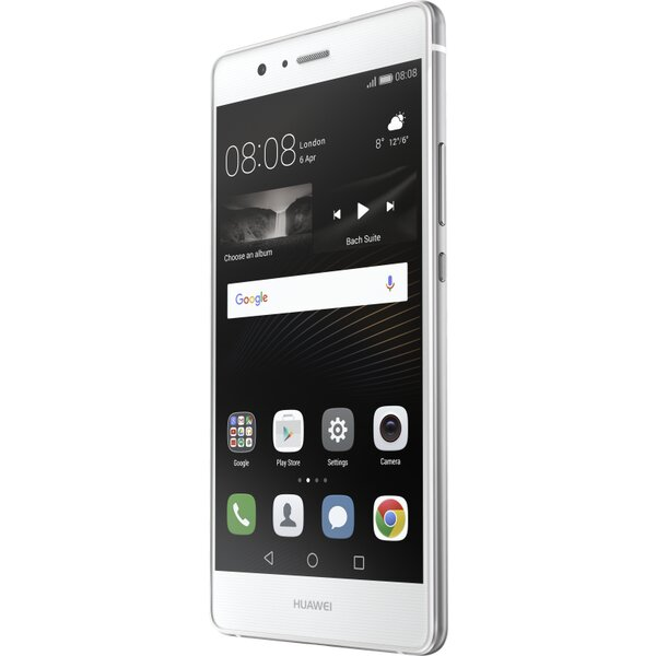 Huawei P9 Lite LTE bílý TM CZ