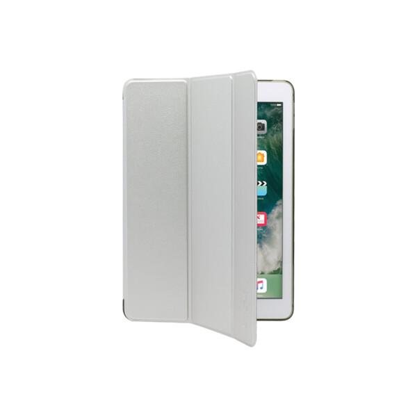 """ODOYO SlimCoat ochranné pouzdro pro iPad 9,7"""" (2017) stříbrné"""