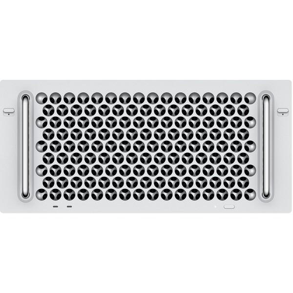CTO Apple Mac Pro (Rack) / 2,5GHz 28x Xeon W / 768GB (12x 64GB) / 1TB SSD / R580X / Mouse SLV/BLK /