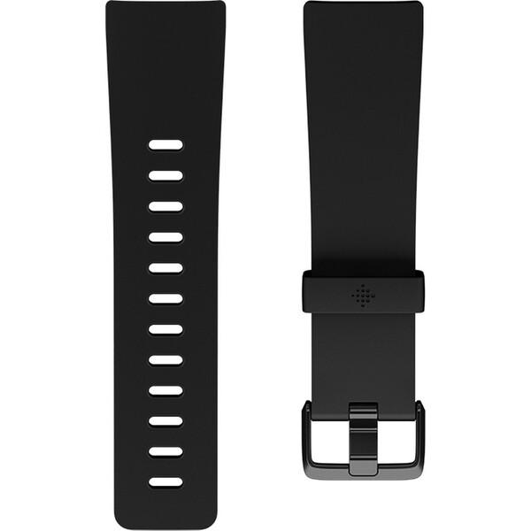 Fitbit Versa náramek Černá
