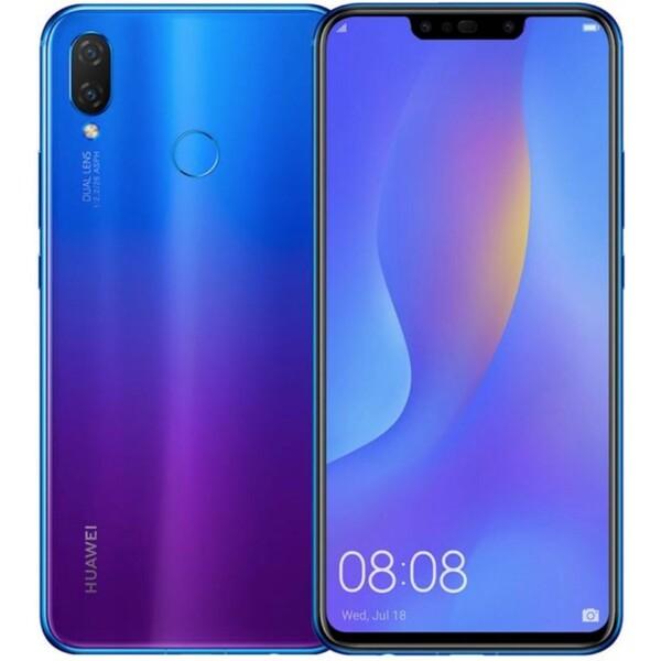 Huawei Nova 3i Fialová