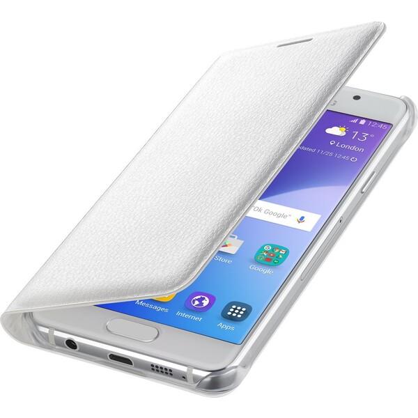 Samsung EF-WJ320PW Bílá
