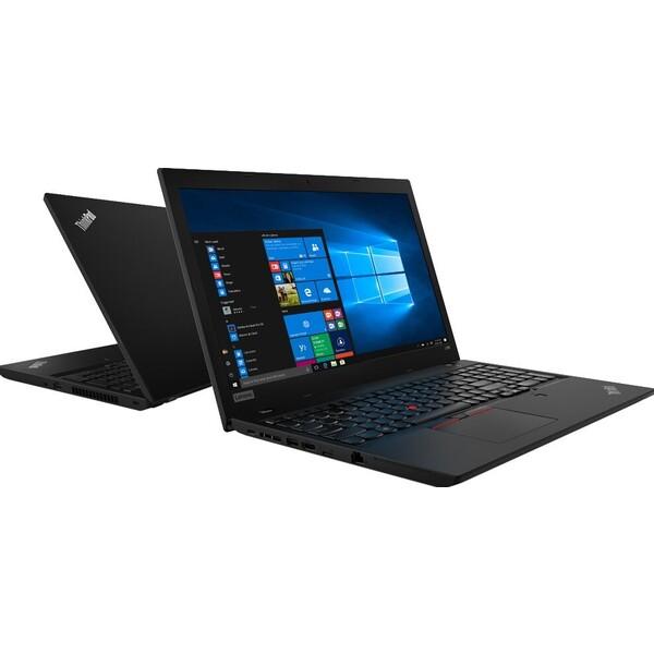 Lenovo ThinkPad L590 černý