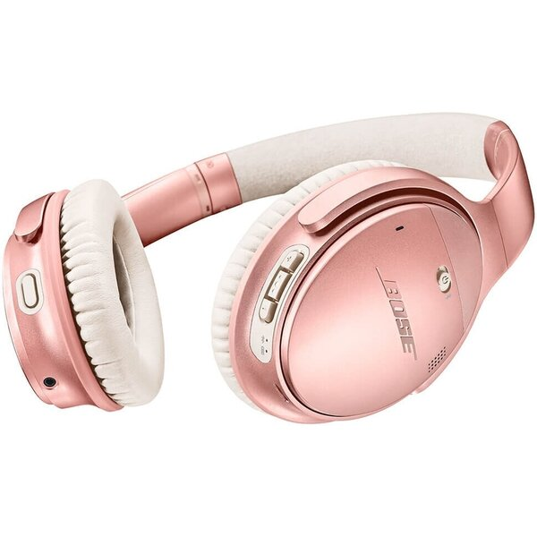 Bose QuietComfort 35 II rose gold