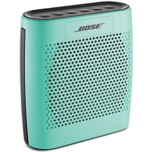 Bose SoundLink Colour Bluetooth Speaker Modrá