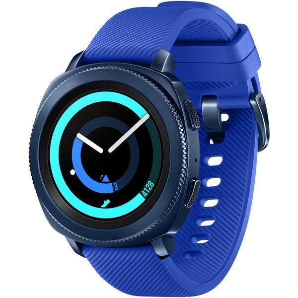 Samsung SM-R600 Modrá