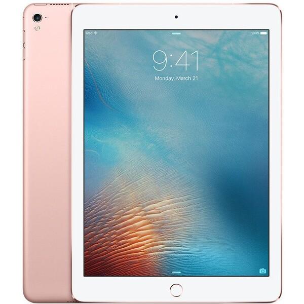"Apple iPad Pro 9,7"" 128GB Wi-Fi + Cellular MLYL2FD/A Růžově zlatá"