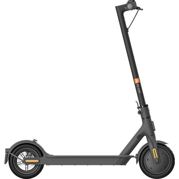 Xiaomi Mi Electric Scooter Essential černá