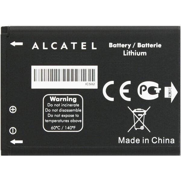 Alcatel ONE TOUCH 7041D baterie 1900 mAh Li-ion