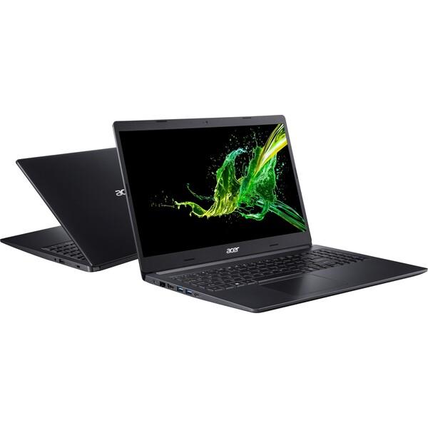 Acer Aspire 3 (A315-55KG-384M) černý