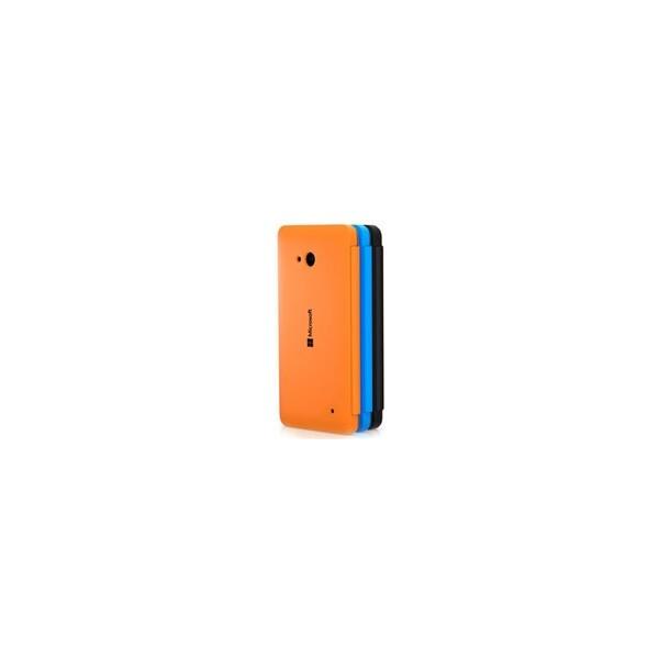 Microsoft CC-3089 flipové pouzdro Lumia 640 černé