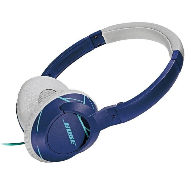 Bose SoundTrue On Ear Fialová