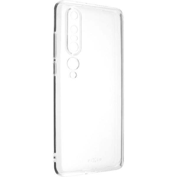 FIXED TPU pouzdro Xiaomi Mi10 Pro čiré