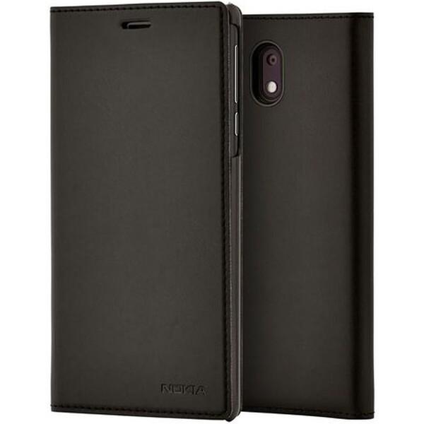 Pouzdro Nokia CP-303 černé Černá