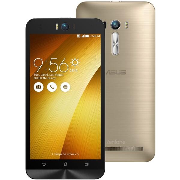 Asus ZenFone Selfie ZD551KL Zlatá