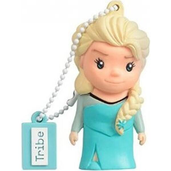 Tribe Frozen Elsa USB Flash disk 16GB FD026502
