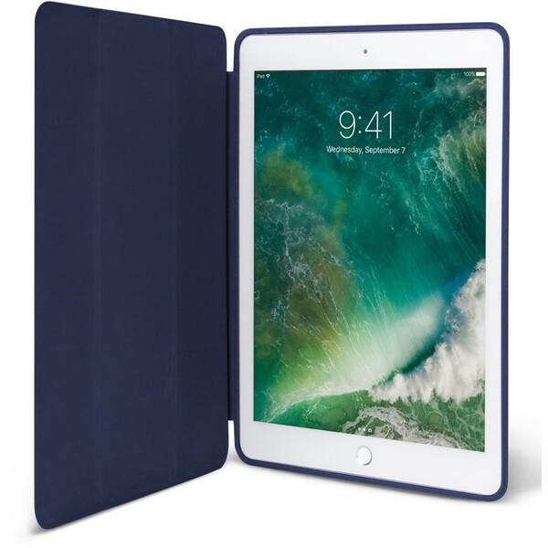 "iWant Protect Smart Case Apple iPad Pro 10,5"" modré + iWant Smart Case obal v hodnotě 490 Kč"