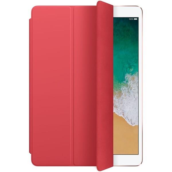 """Apple iPad Pro 10,5"""" Smart Cover přední kryt malinově červený"""