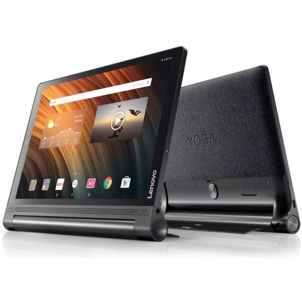 Lenovo Yoga Tablet 3 Plus ZA1N0025CZ Černá