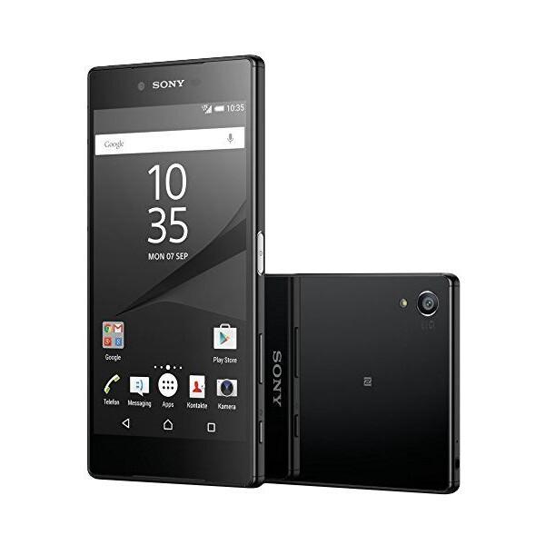 Sony Xperia Z5 Premium (E6853) černá
