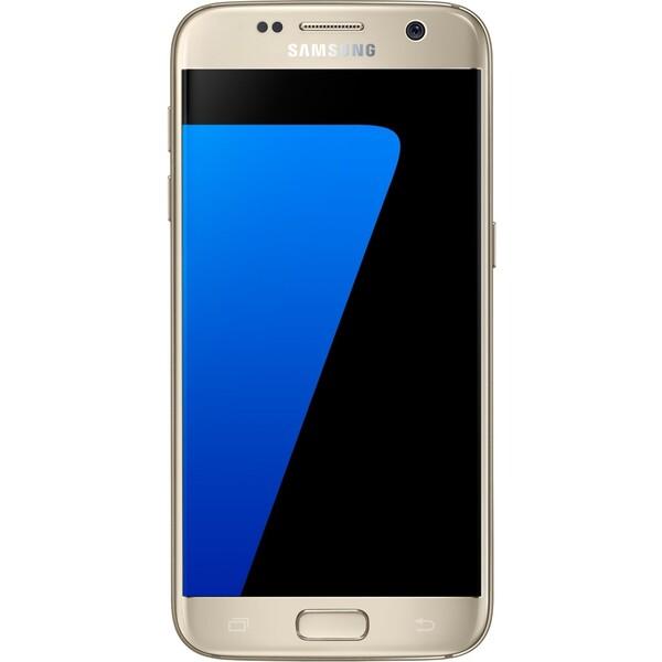Samsung Galaxy S7 Zlatá + Získáte 3000 Kč zpět na váš účet!