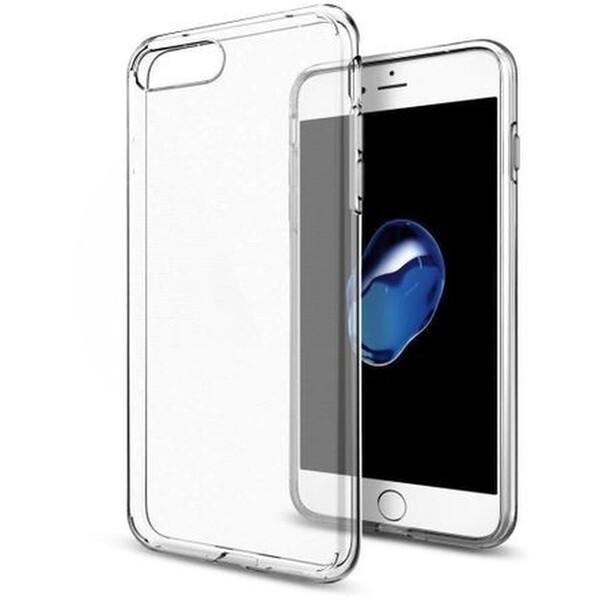 Smarty ultratenké TPU pouzdro 0,3mm Apple iPhone 7/8 Plus čiré